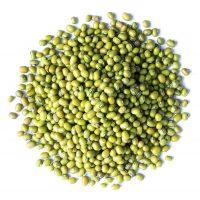 conventional mung beans