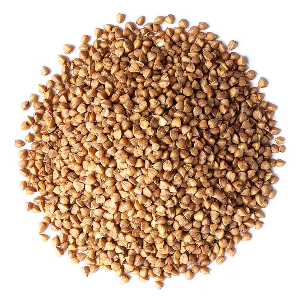 organic buckwheat kasha