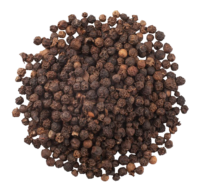 Whole Black Pepper / Peppercorns without bag