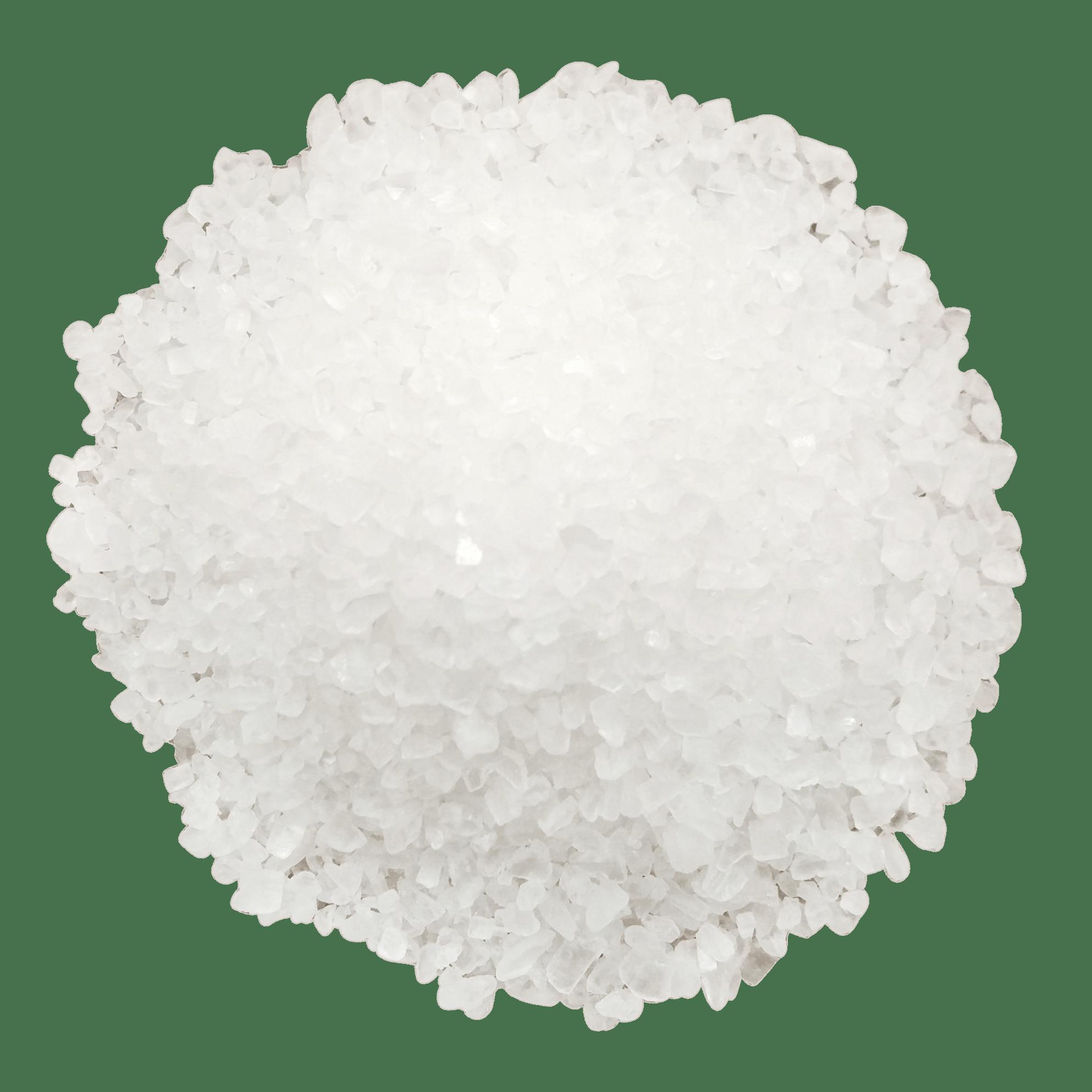 Sea salt Without bag