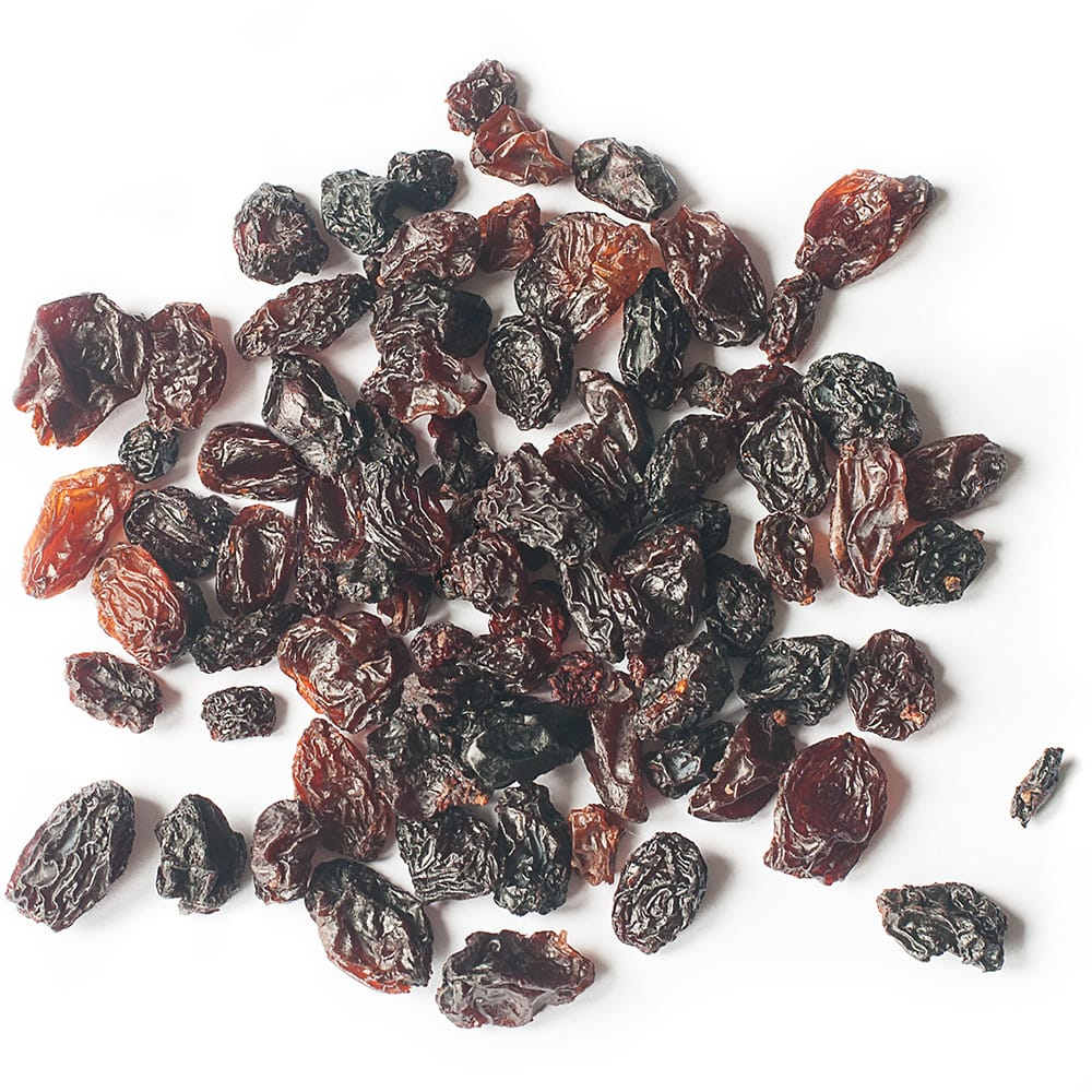 Organic Raisins without bag