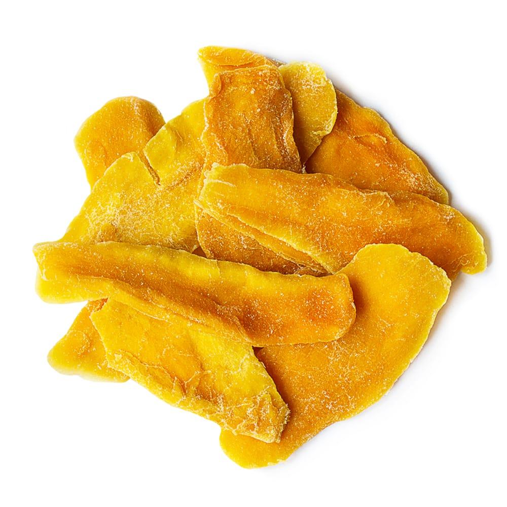 Organic Mango Cheeks