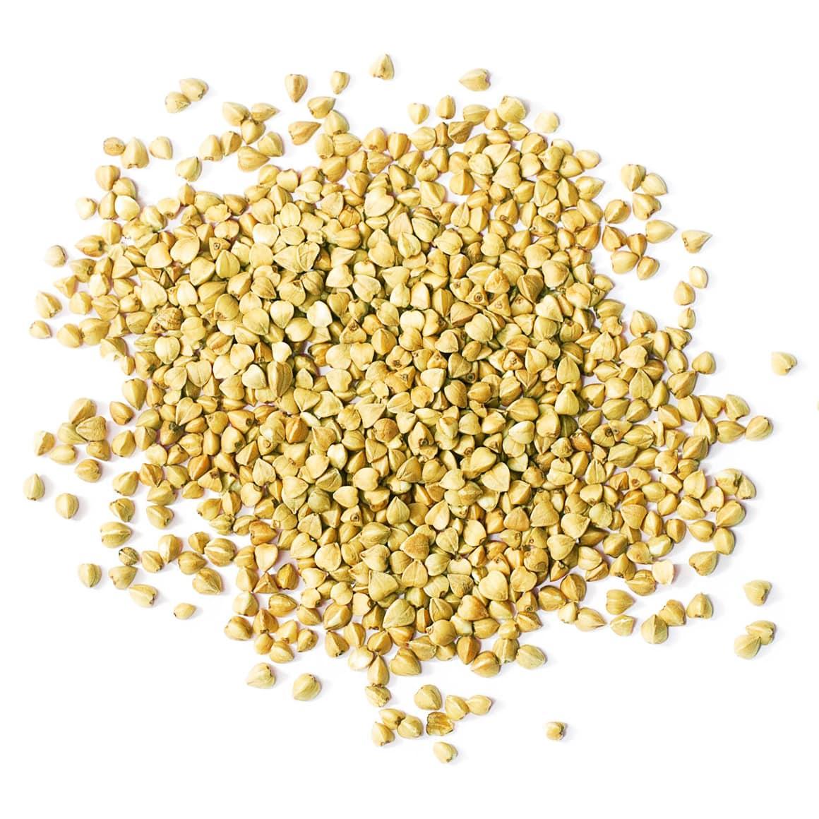 Organic Buckwheat Groats