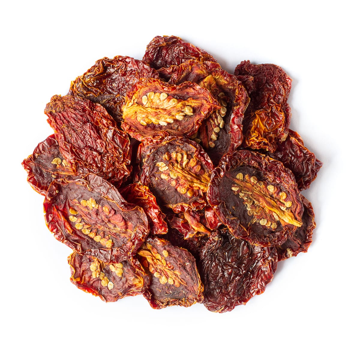 Organic Sun-Dried Tomatoes Main