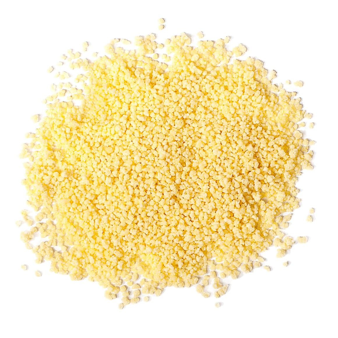 Organic Whole Wheat Couscous