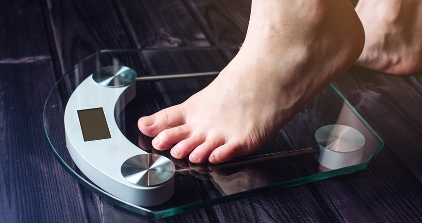 Controlling your weight