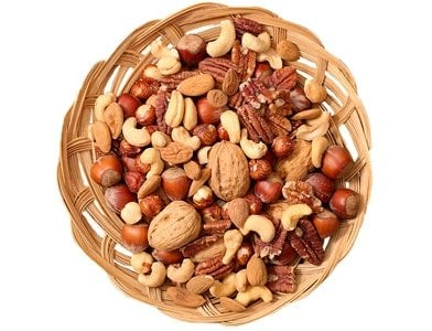 Benefits of Raw Nuts: Which Nuts Are Healthiest