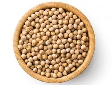 Chickpeas: Nutritional Benefits, Health Benefits, Recipes
