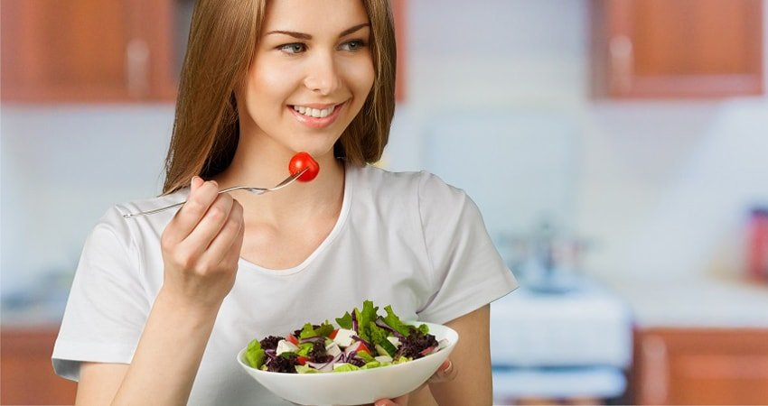 What is Healthy Eating and How Do You Go About It?