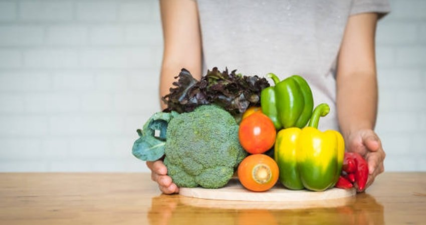 How to Start Raw Food Diet