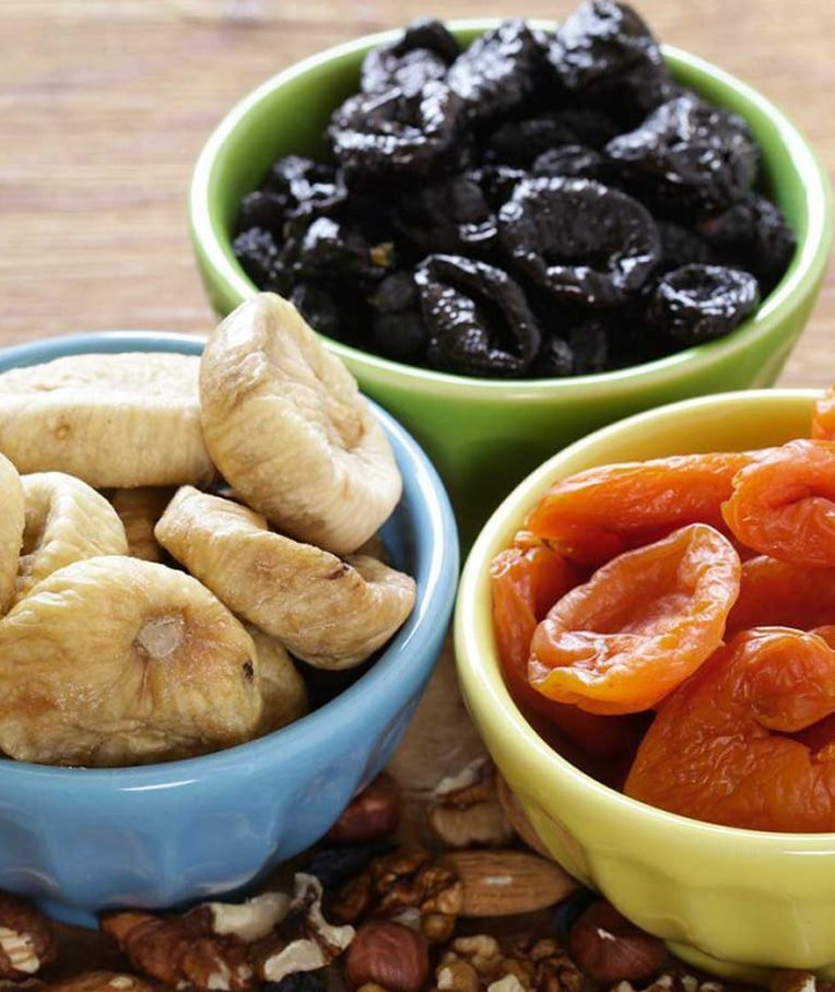 Weight Loss Diet Tips: Are Dry Fruits Fattening