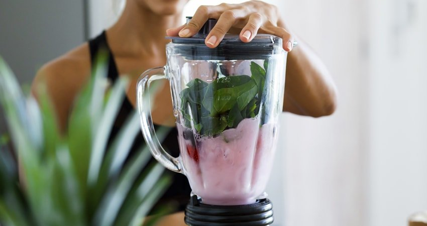 Quick Healthy Breakfast Ideas: Smoothies for You