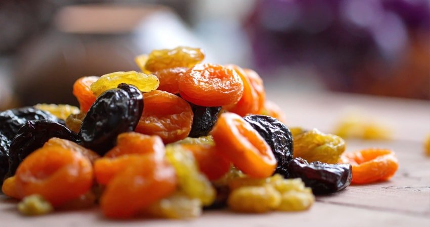 Are Dried Fruits Healthy?