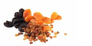 AImportant Benefits of Dry Fruits