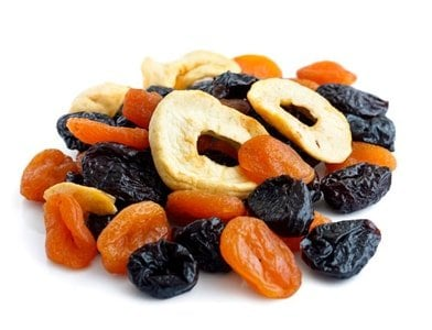 Important Benefits of Dry Fruits