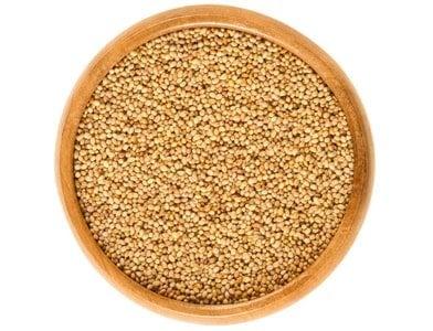 Clover Seeds: Health Benefits