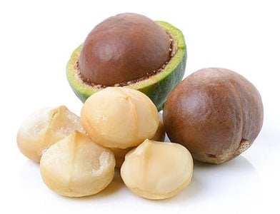 Macadamia Nuts: Nutrition Facts and Health Benefits
