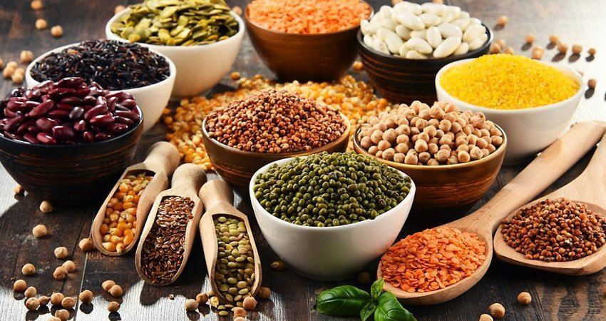 What Are Legumes and Why Do You Need to Eat Them – Healthy ...