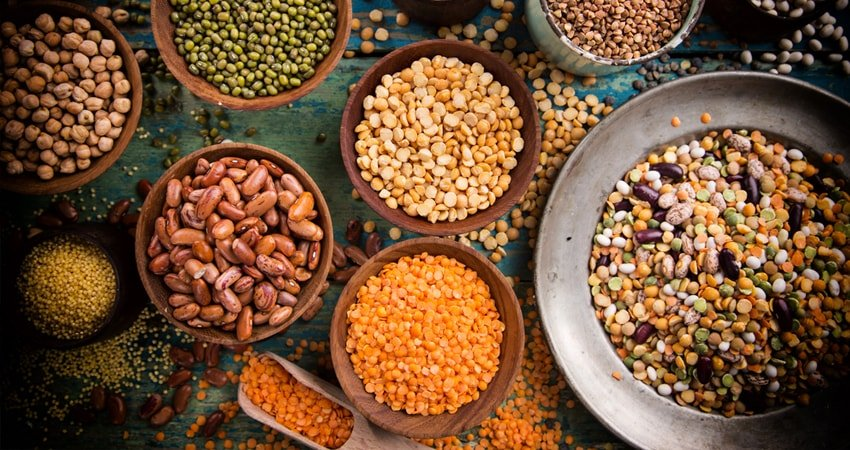 Nutritional Value of Legumes