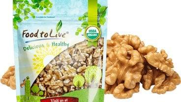 Walnut Organic
