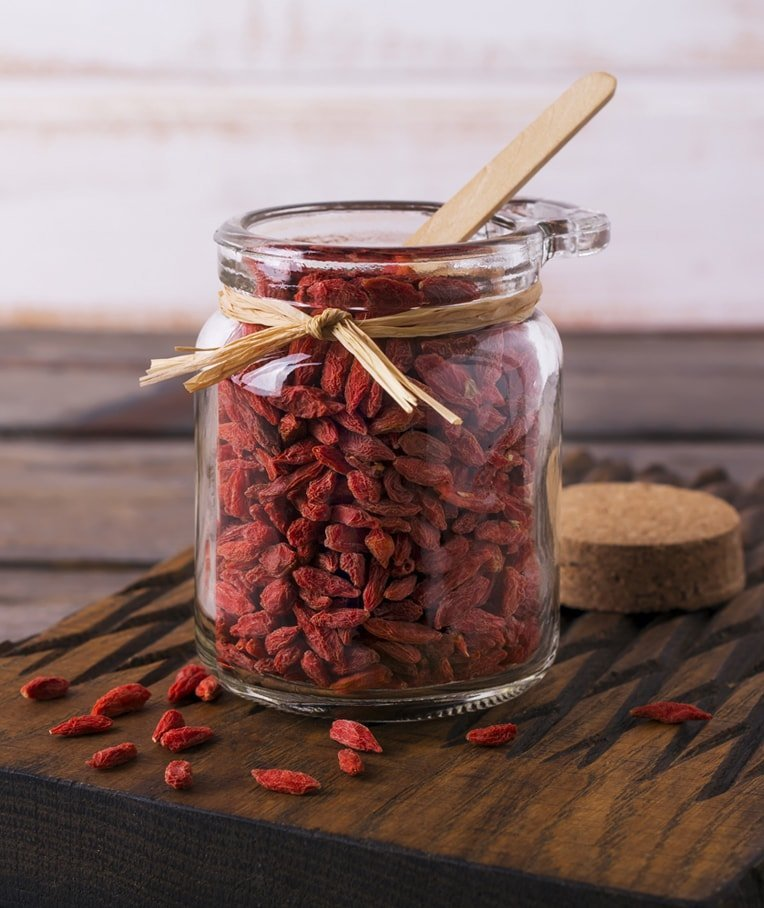 dry goji berries: healthy tips & unknown facts - Healthy Blog