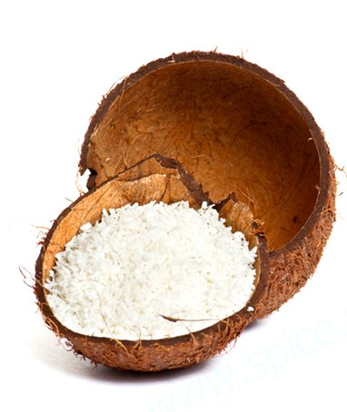 Dried Coconut: Nutrition Facts, Health Benefits, and Recipes