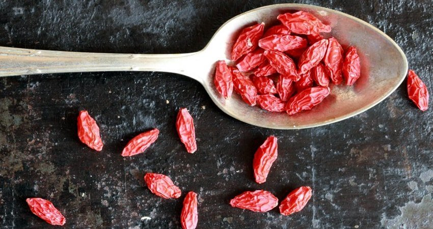 Have Goji Berries Got Any Hidden Secrets