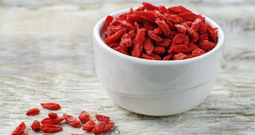 What Are the Benefits of Dried Goji Berries