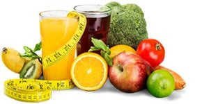 How to Diet Healthily: Correct Diet Plan for Losing Belly Fat
