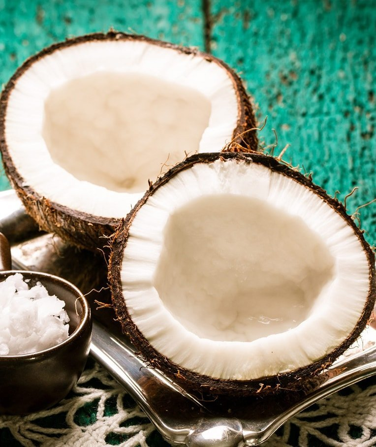 Dried Coconut Nutrition Facts Health Benefits And
