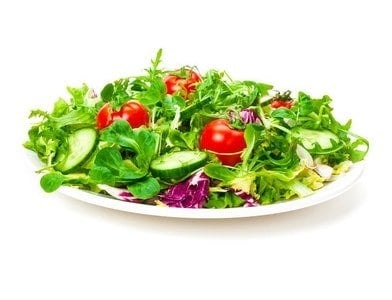 Simple and Delicious Raw Food Meal Plan for Weight Loss