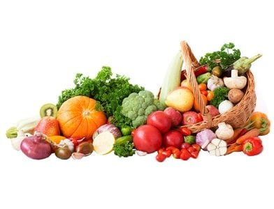 What Are Healthy Foods and How to Plan a Healthy Diet