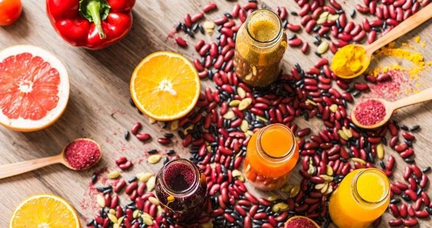 Why a Raw Food Detox Diet?