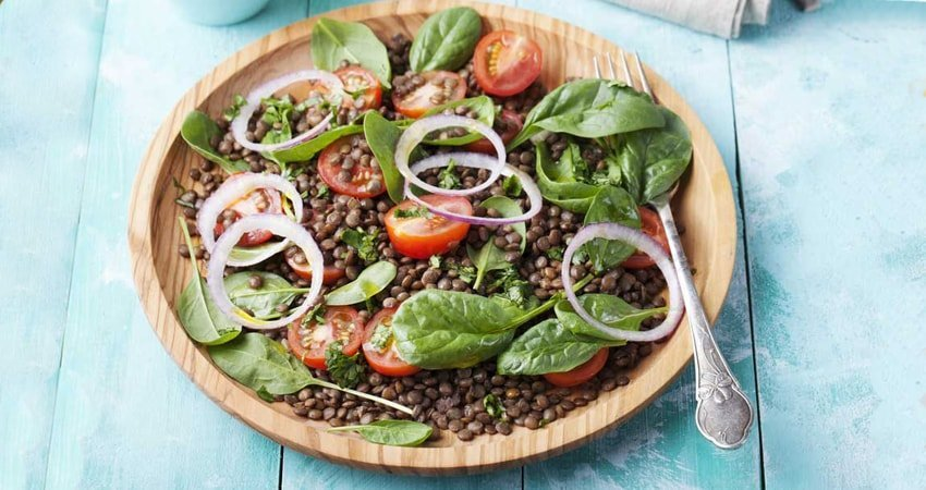 Tips on How to Cook French Lentils