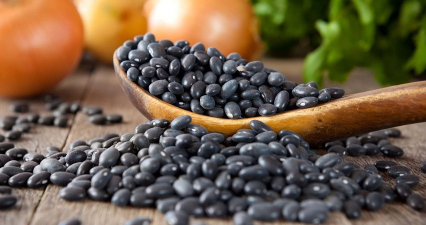 Nutritional Value of Black Beans
