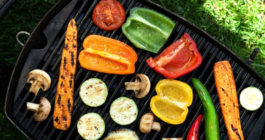 Bbq How To Make It A Safe And Healthy Event Healthy Blog