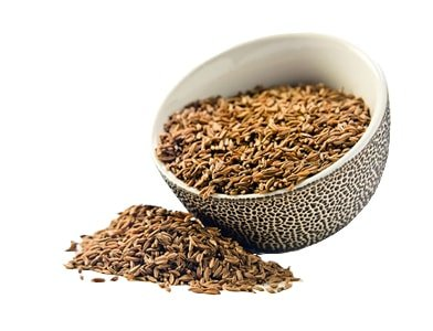 Caraway Seeds: Combination of Original Taste and Healthy Properties