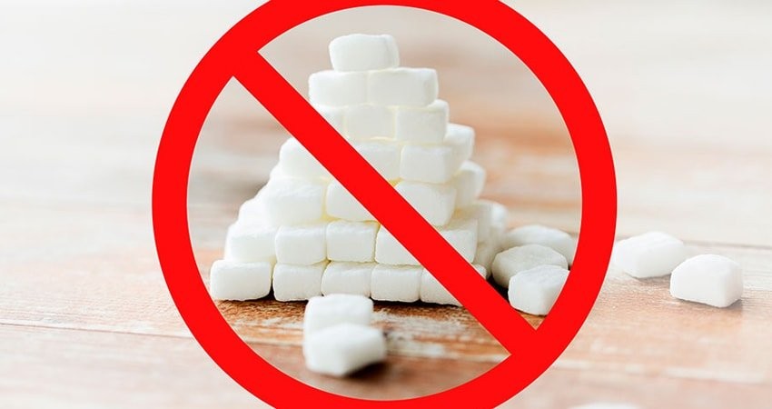 Health Problems You Can Avoid by Giving up Sugar