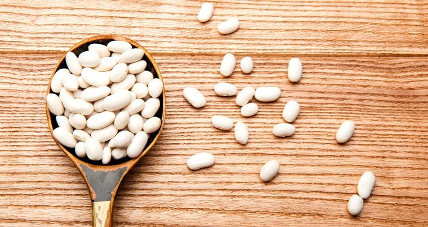 The Content of Vitamins in Cannellini Beans