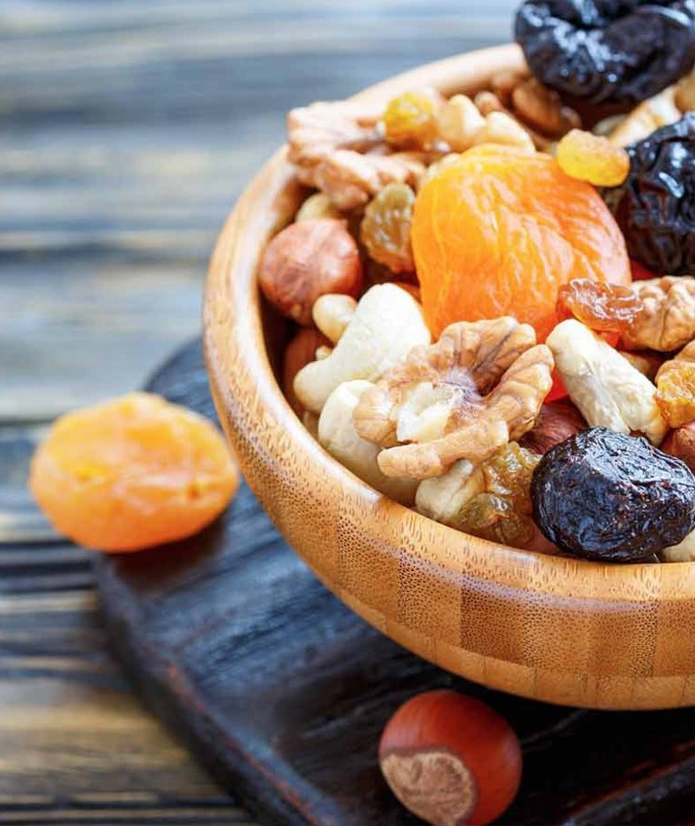 Snacks for Travelers: Healthy and Nutritious Options