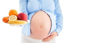 Healthy Pregnancy Diet: Everything You Need to Know