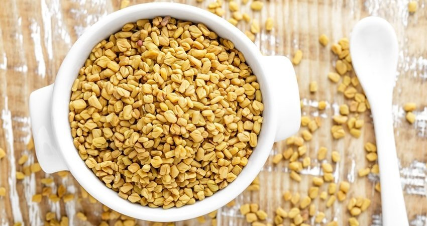 Fenugreek for Breast Milk Production: Doses, Forms & Nutrition Data