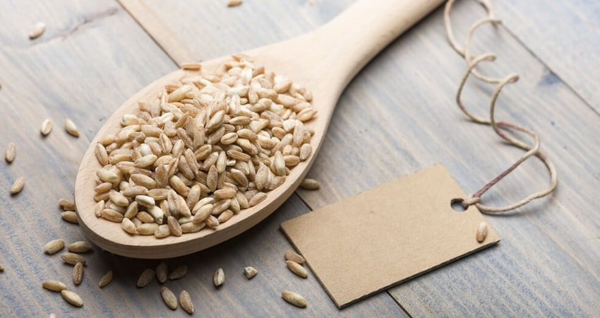 Where and How to Keep the Grains