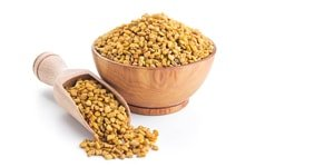 Fenugreek Seeds (Methi)
