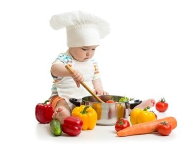Vegan Diet for Kids: Is There Any Danger
