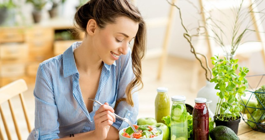 Vegan Diet for Weight Loss: Foods to Eat?