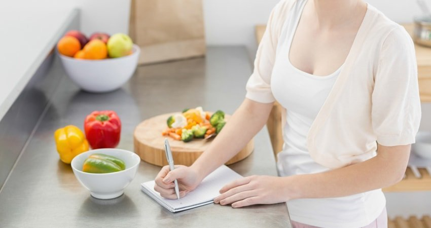 How to Be Vegetarian on a Budget