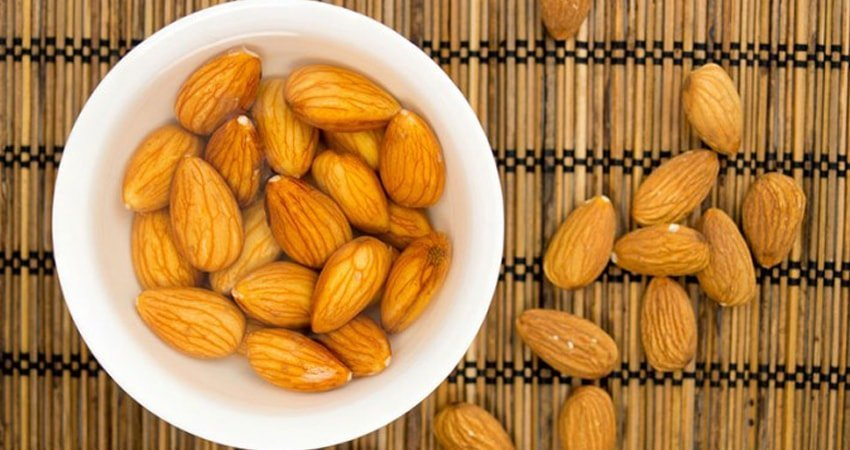 Why Everyone Should Start Soaking Nuts