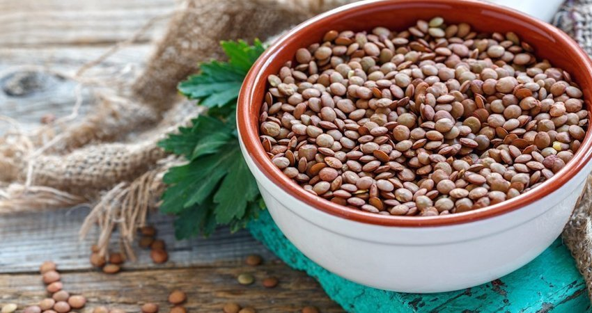 Detox Value and Health Benefits of Lentils