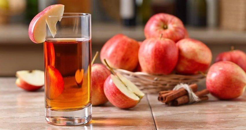 Apples for Delicious and Healthy Liver Detox